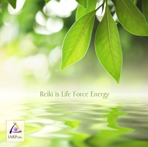 life-force-energy