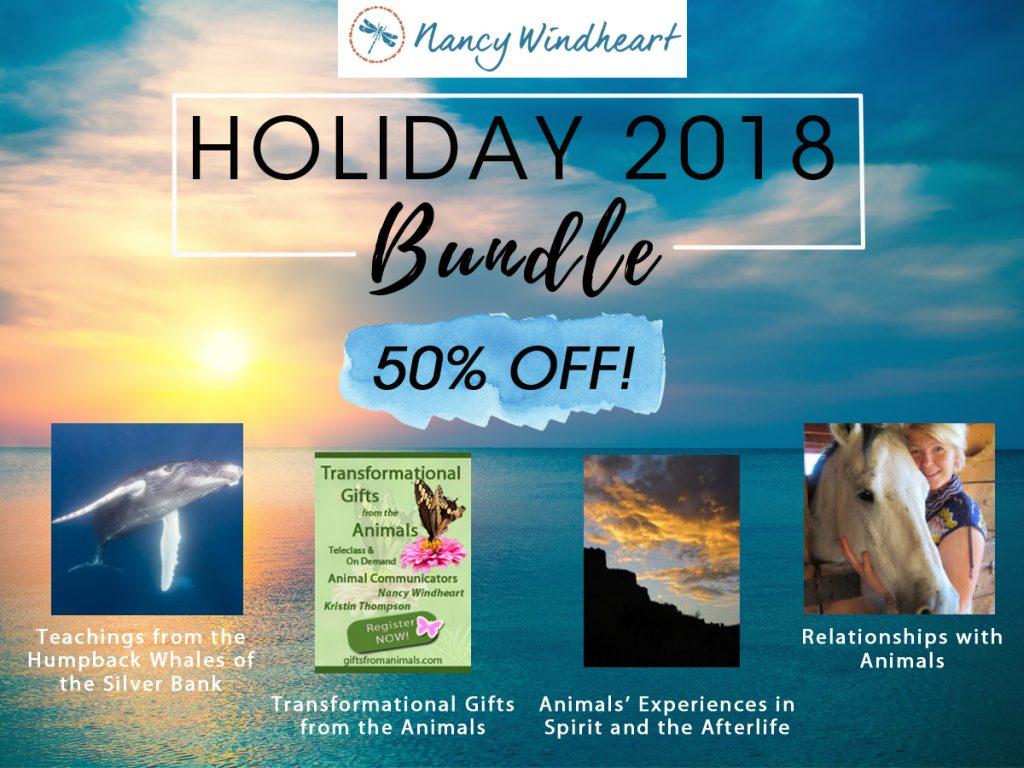 holiday-bundle-animal-communication